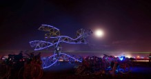 Tetra - Visualisation - Night